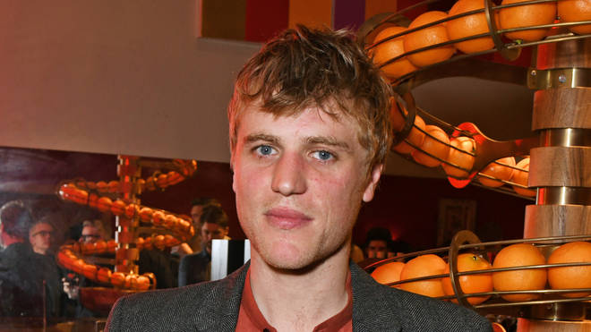 Johnny Flynn will play David Bowie