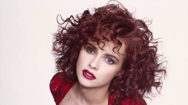 Sheena Easton in 1988