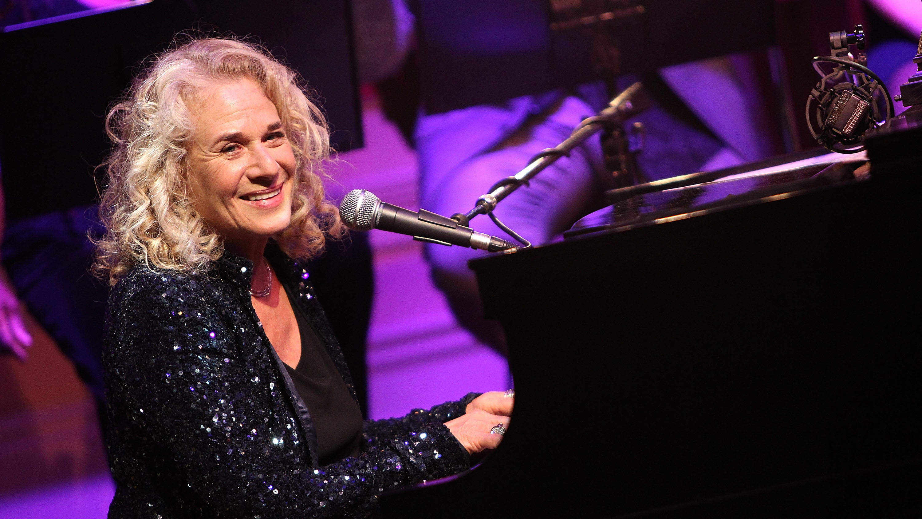 Carole King songs: 8 of her very best - Smooth