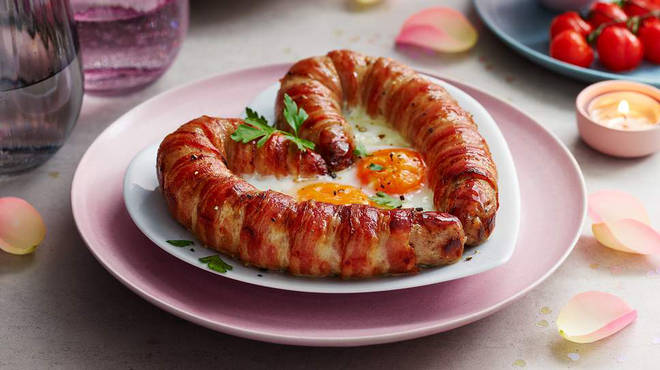 Love Sausage