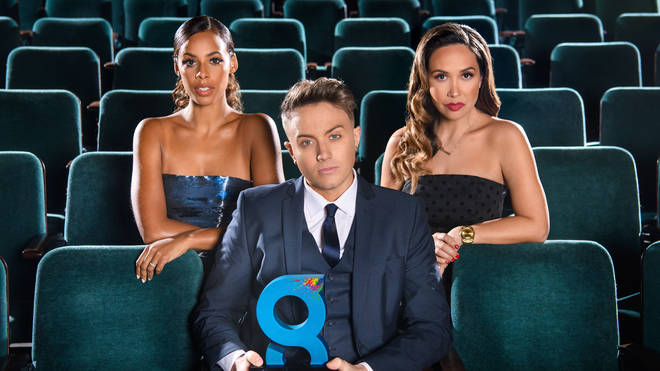 Rochelle Humes, Roman Kemp and Myleene Klass will co-host The Global Awards