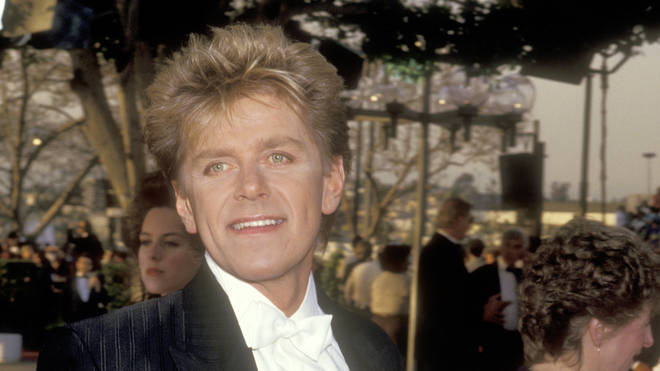 Peter Cetera in 1987