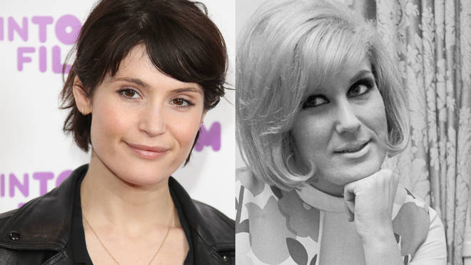 Gemma Arterton will play Dusty Springfield in a biopic about her life