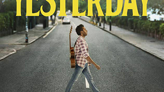 When Is Yesterday Released In The Uk Who S In The Cast With Himesh Patel And What Smooth