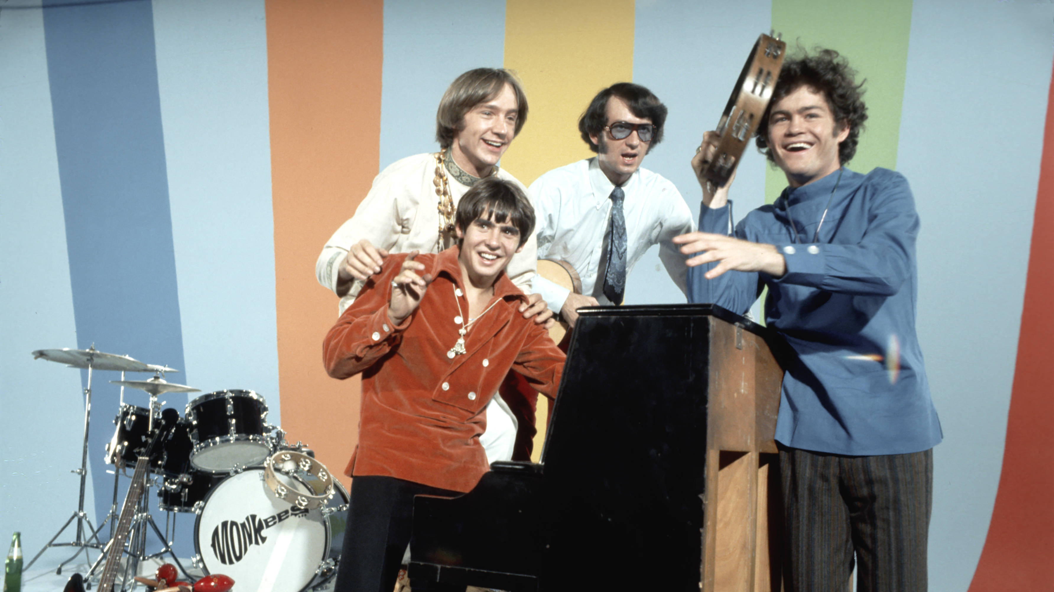 6 of the best Monkees songs ever - Smooth