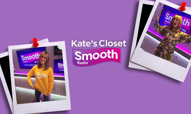 Kate's Closet: Our favourite Kate Garraway looks from February 2019