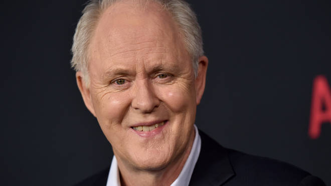 John Lithgow in 2016