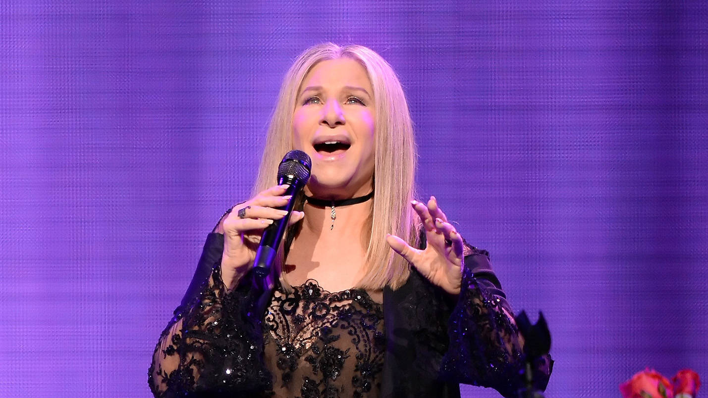 4Pm Bst barbra streisand at bst hyde park: start times, support acts