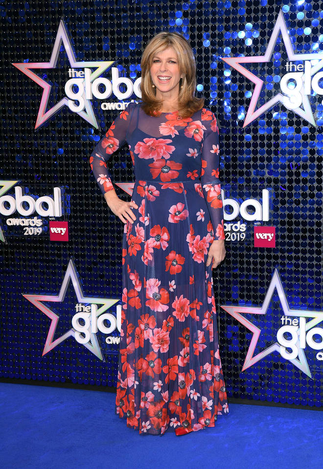 Smooth's Kate Garraway