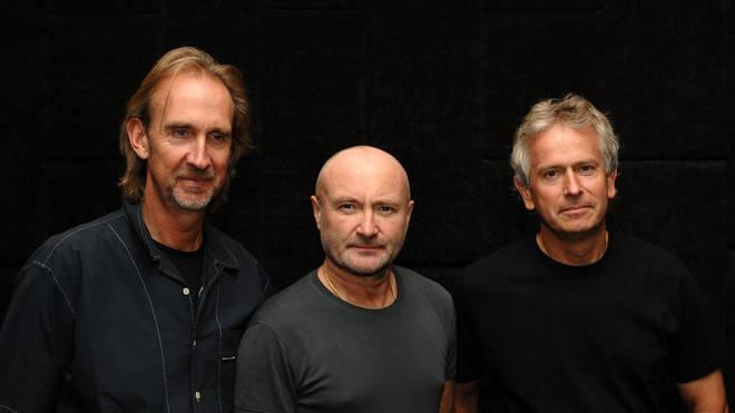 Genesis in 2007
