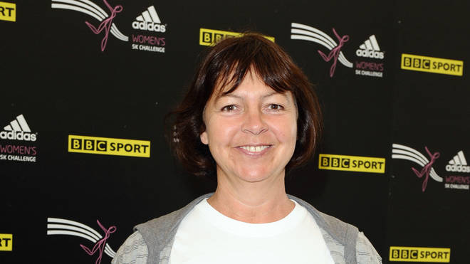 Tessa Peake-Jones in 2009
