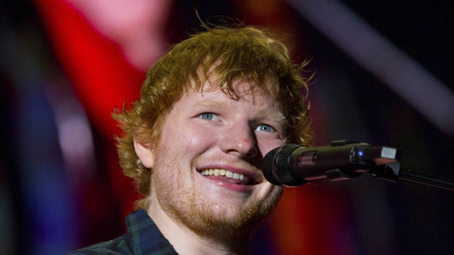 Ed Sheeran names pub after wife Cherry