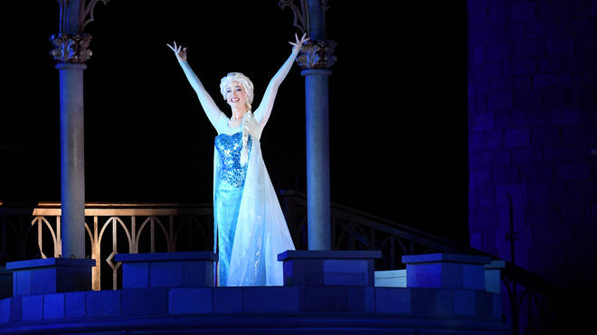 Frozen the musical is moving from Broadway to London's West End