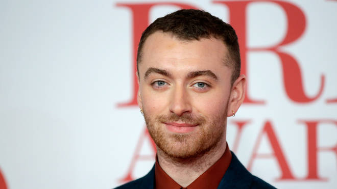 Sam Smith comes out as non-binary: