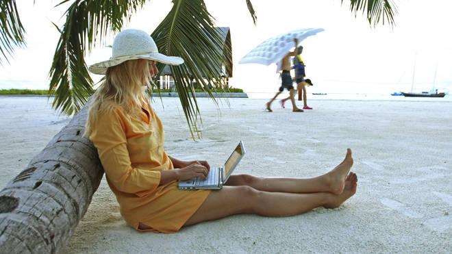 Maldives - Places To Visit