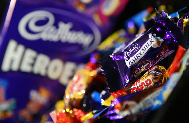Cadbury Heroes to be updated in time for Easter 2019