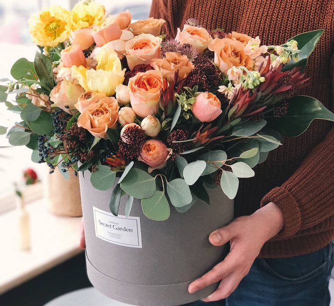 The best Mother's day flowers for 2019