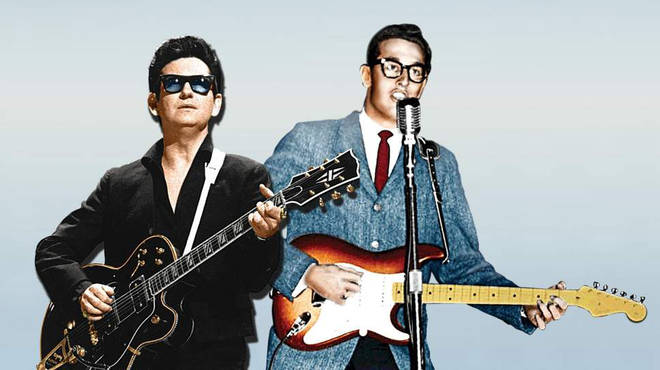A Roy Orbison and Buddy Hologram tour has been announced