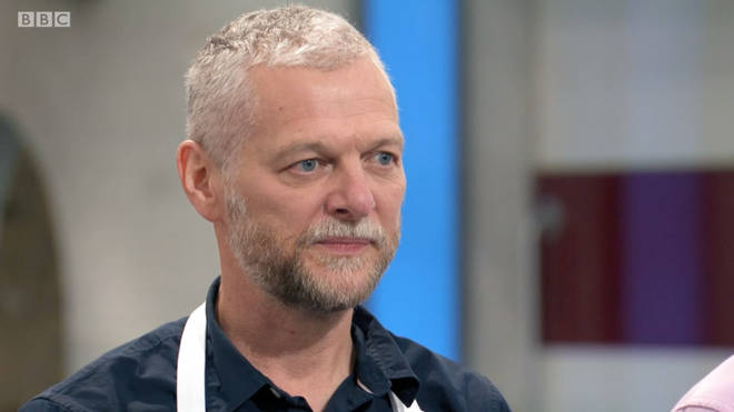 MasterChef 2019 Geoff: Who is the love psychologist?
