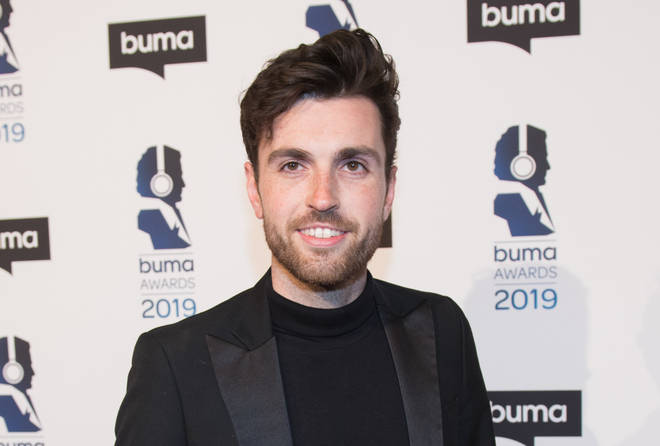 Duncan Laurence is the Netherlands' Eurovision entry for 2019