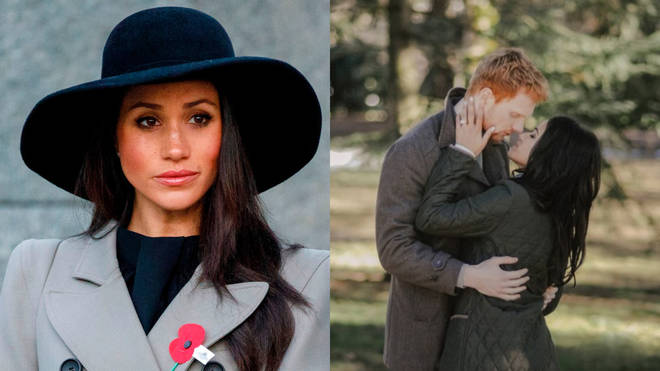 Meghan Markle and Prince Harry new movie to look at royal family relationships