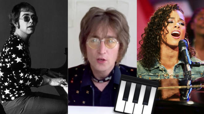 Piano pop songs: The 15 greatest songs written for the piano - Smooth