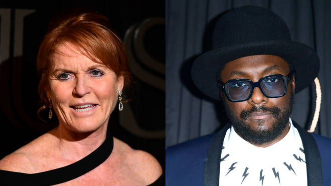 Will.i.am and Sarah 'Fergie' Ferguson to collaborate on music together
