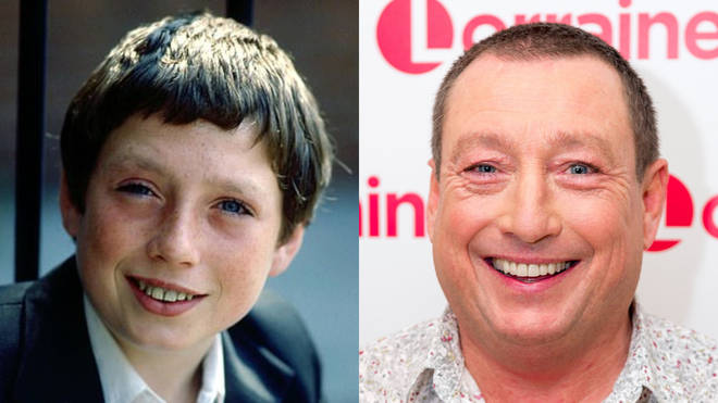 Actor Lee MacDonald, who played Grange Hill's Zammo will be appearing in Eastenders this summer
