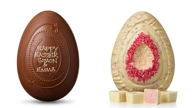 Best Easter Eggs 2019 Luxury Supermarket And Novelty