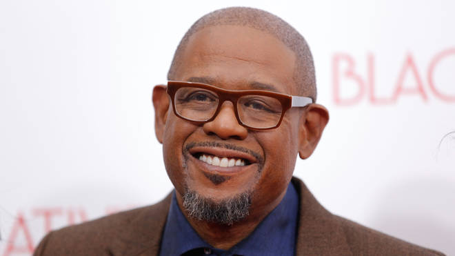 Forest Whitaker will be starring in the Netflix Christmas movie