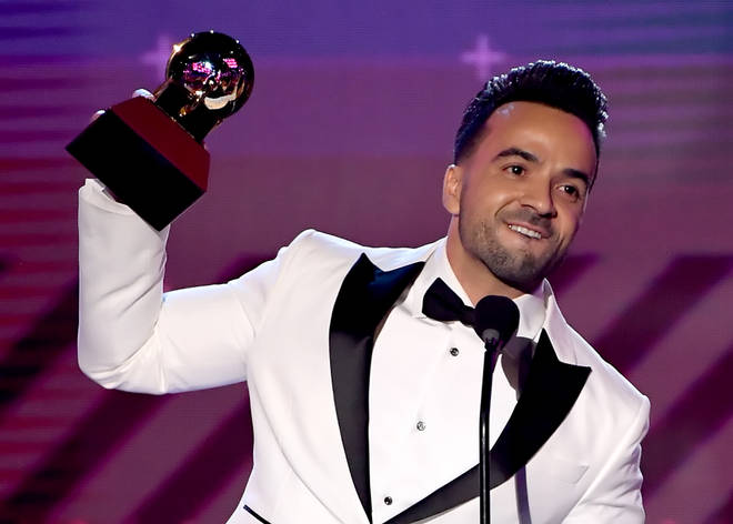 'Despacito' by Luis Fonsi and Daddy Yankee broke the foreign-language No. 1 UK record in 2017