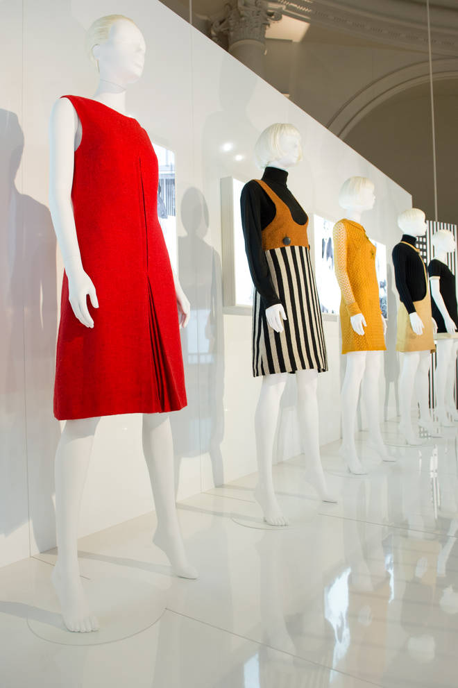 Mary Quant V&A exhibition opens on April 6