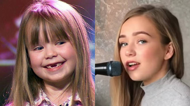Connie Talbot's cover of Queen's Bohemian Rhapsody has 9 million views