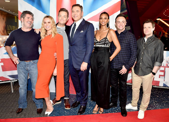 'Britain's Got Talent' is back this weekend