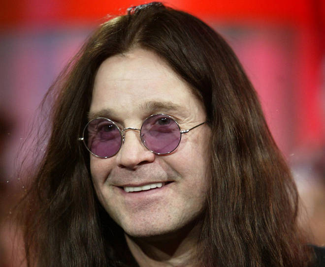 Ozzy Osbourne cancels 2019 after suffering a fall at home ...