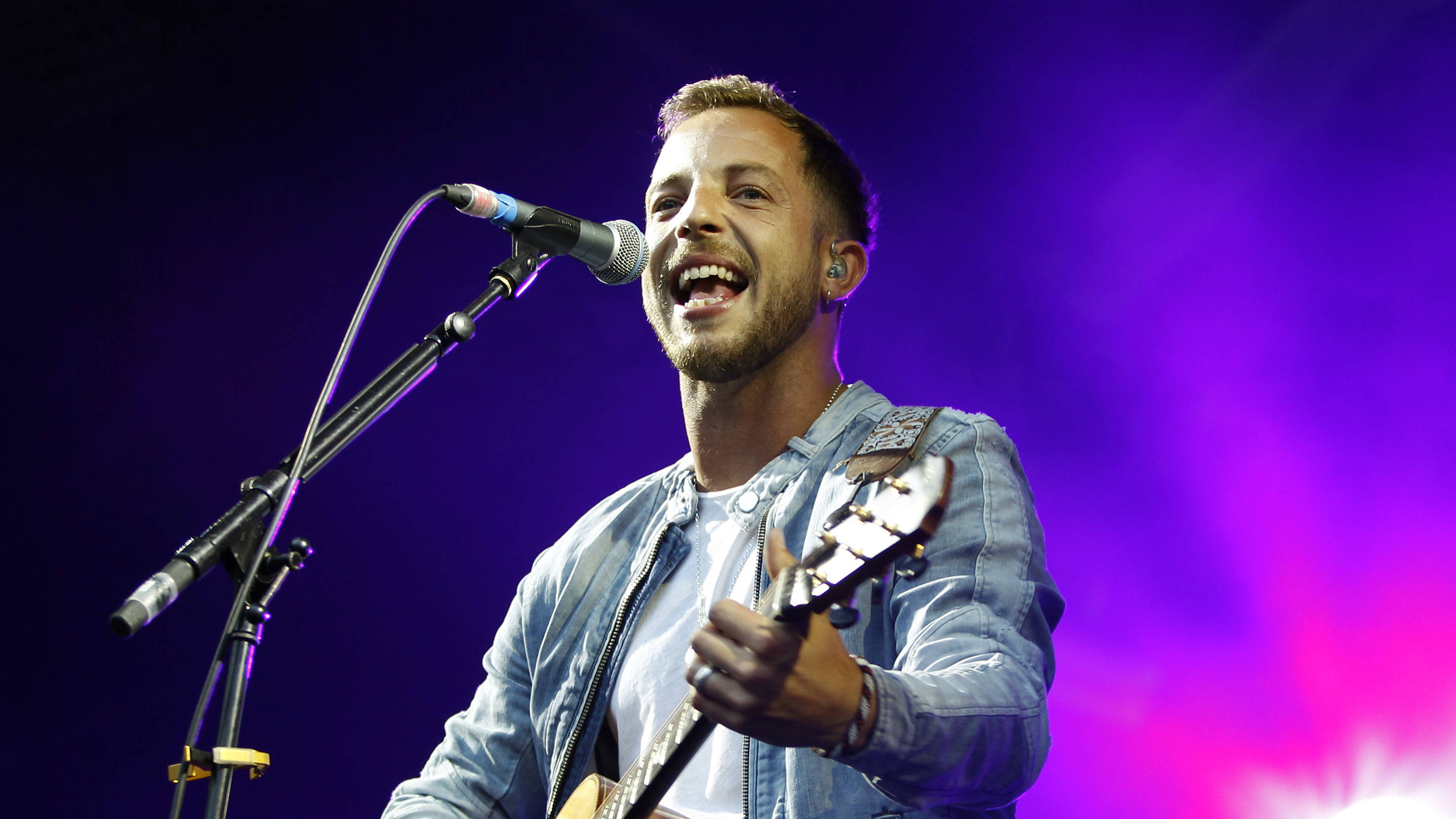 James Morrison facts: Who is his wife, what are his biggest songs