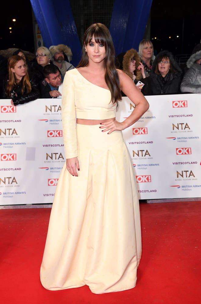 National Television Awards 2019 - Red Carpet Arrivals