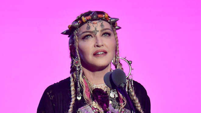 Madonna to perform at Eurovision 2019