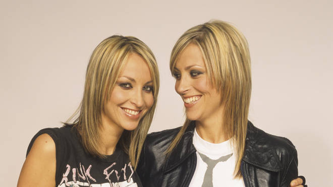Appleton sisters