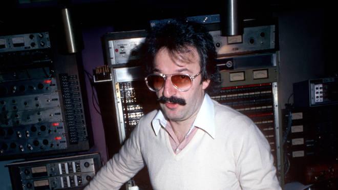 Giorgio Moroder in 1978
