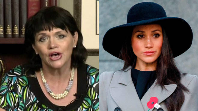 Samantha Markle has been outspoken about half-sister Meghan
