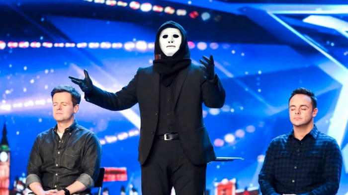 Britain's Got Talent: Who is masked magician X? Identity