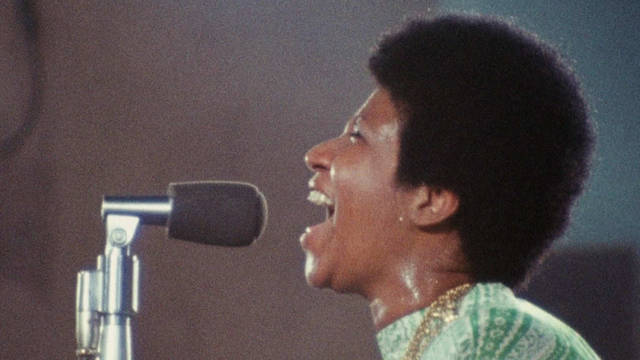Aretha Franklin - latest news, songs, photos and videos