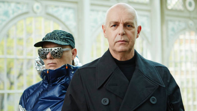 Pet Shop Boys announce musical with four new songs