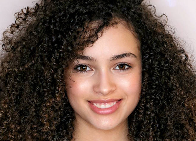 CBBC star Mya-Lecia Naylor has died suddenly aged 16