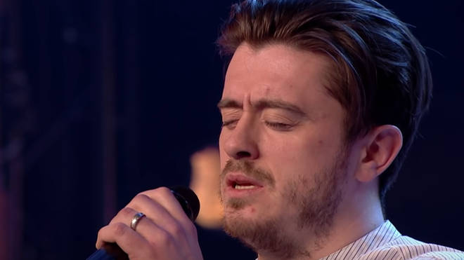 Britain's Got Talent: Who is Brian Gilligan? Meet the Irish