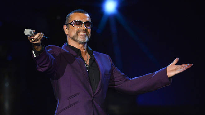 George Michael Performs For His Symphonica Tour - Birmingham