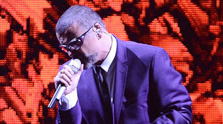 "George Michael final concert: Watch video of star's last ""perfect"" performance"