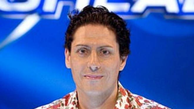 CJ de Mooi has been suffering from AIDS for 30 years