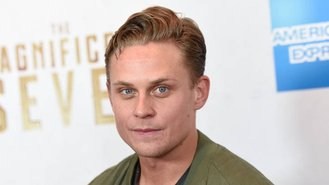 Billy Magnussen has joined the cast of James Bond 25